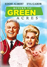 Return to Green Acres - Digitally Remastered