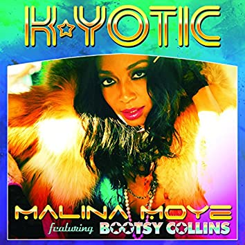 K-Yotic (feat. Bootsy Collins)