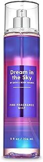 Bath and Body Works DREAM IN THE SKY Fragrance Mist, 8 fl oz