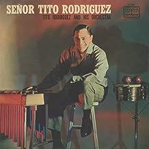 Señor Tito Rodríguez