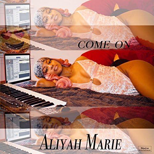 Aliyah Marie