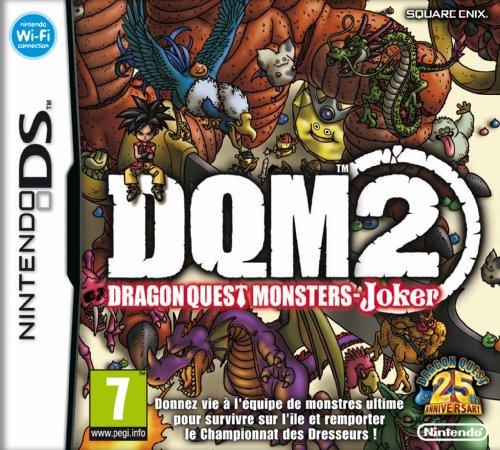 Square Enix Dragon Quest Monsters - Juego (Nintendo DS, RPG (juego de rol), E (para todos))