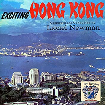 Exciting Hong Kong