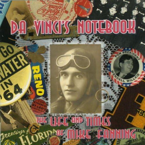 Da Vinci's Notebook