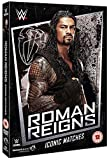 WWE: Roman Reigns - Iconic Matches [DVD] [Reino Unido]