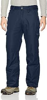 Men's Regular Snow Sports Cargo Pants