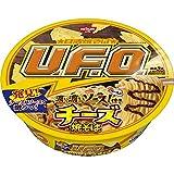 日清 焼そばU.F.O. 濃い濃いソースペースト付き チーズ焼そば 110g ×12個