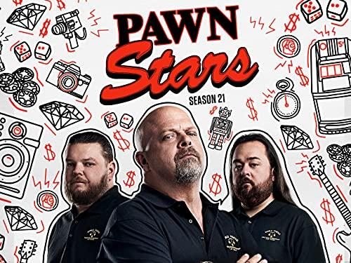 Shooting Pawns