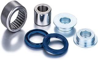 [Factory-Links] Lower Shock Absorber Bearing Kits, Fits: Yamaha (2001-2019): WR 250F, WR 426F, WR 450F, YZ 125, YZ 250, YZ 85, YZ 250F, YZ 426F, YZ 450F, YZ 250FX, YZ 450FX, YZ 250X