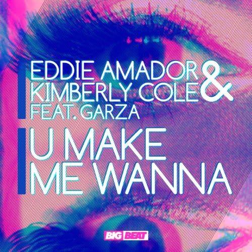 Eddie Amador & Kimberly Cole feat. Garza