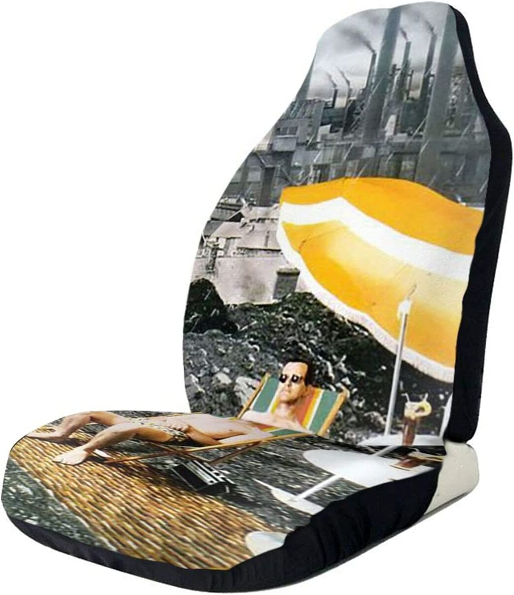 Supertramp Opening large release sale Car seat Cover dust-Proof Available in All Sun-Proof New arrival