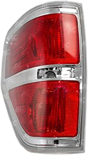 FO2818143 Tail Light Assembly Left for 2009-2014 Ford F-150