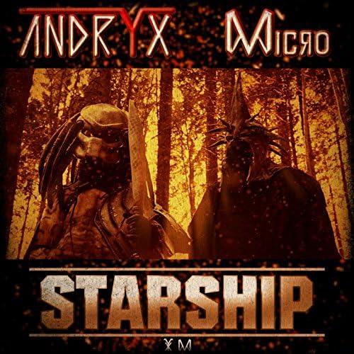 Andryx, Micro