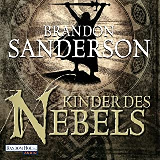 Couverture de Kinder des Nebels