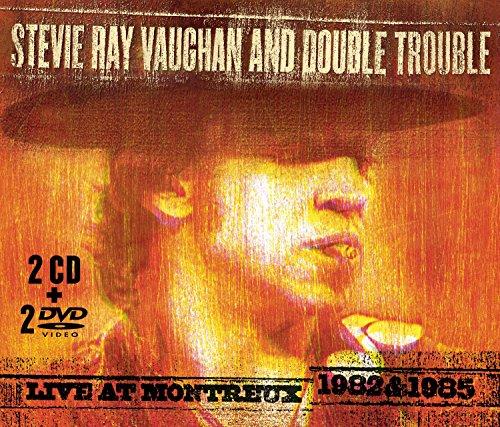 Live At Montreux 1982 & 1985 (4 CD)