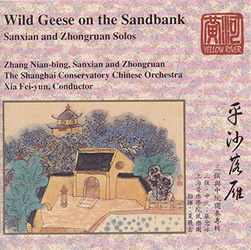 Wild Geese On the Sandbank: Sanxian and Ruan Solos