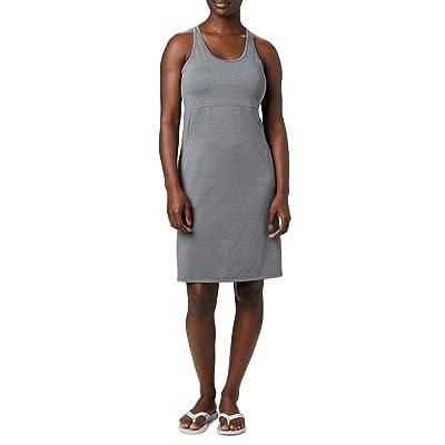 Columbia Peak To Pointtm Knit Dress (Black) Women