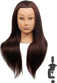 Best salon doll head Reviews