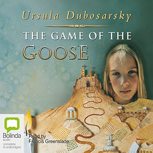 The Game of the Goose cover art