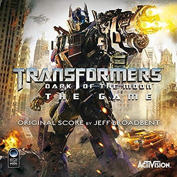 Transformers: Dark of the Moon (Original Video Game Score)