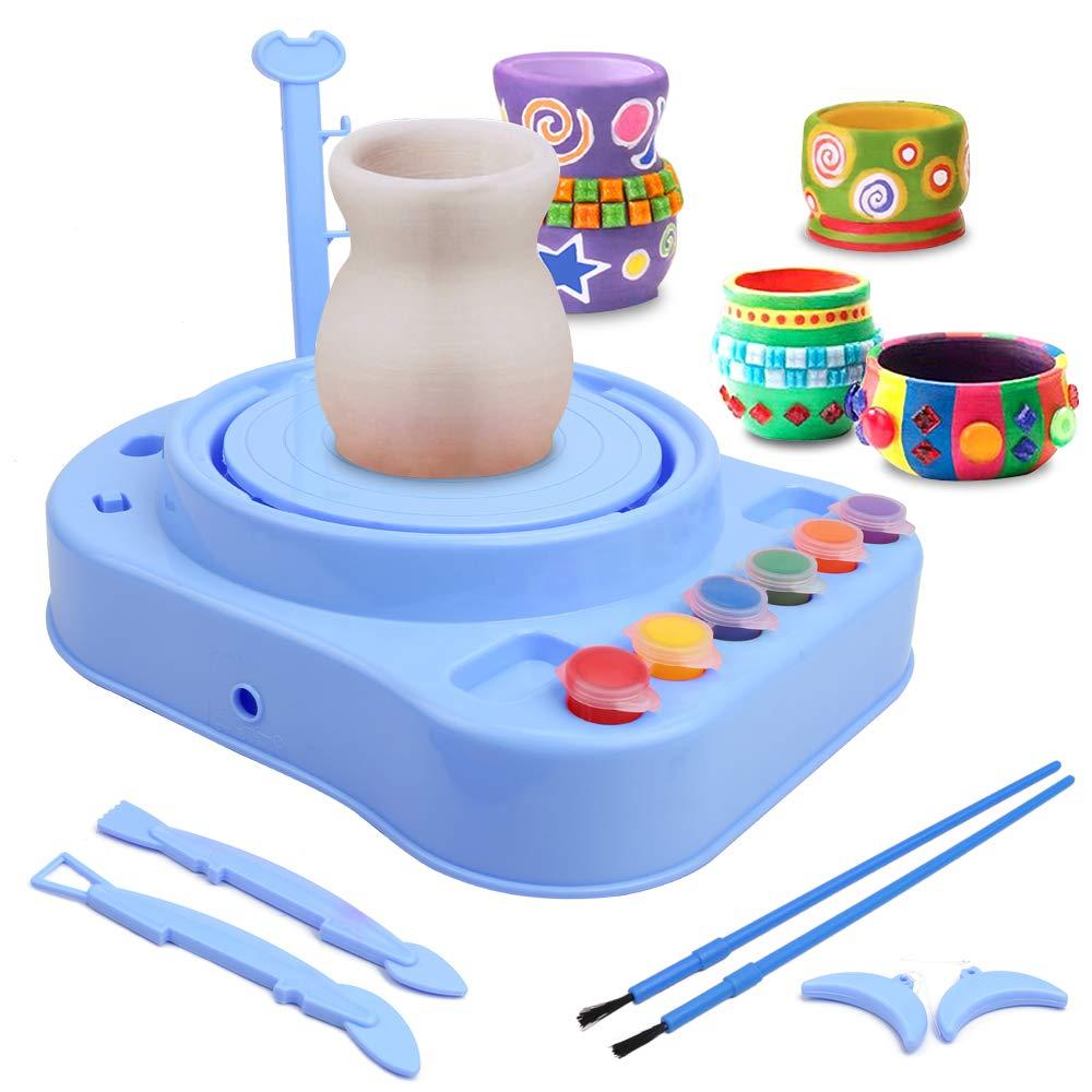 IAMGlobal Pottery Ceramic Educational Beginners