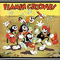 Supersnazz by Flamin' Groovies