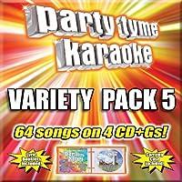 Variety Pack 5