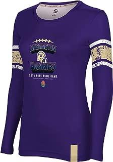 Old School ProSphere Rose Bowl University of Washington Boys Pullover Hoodie