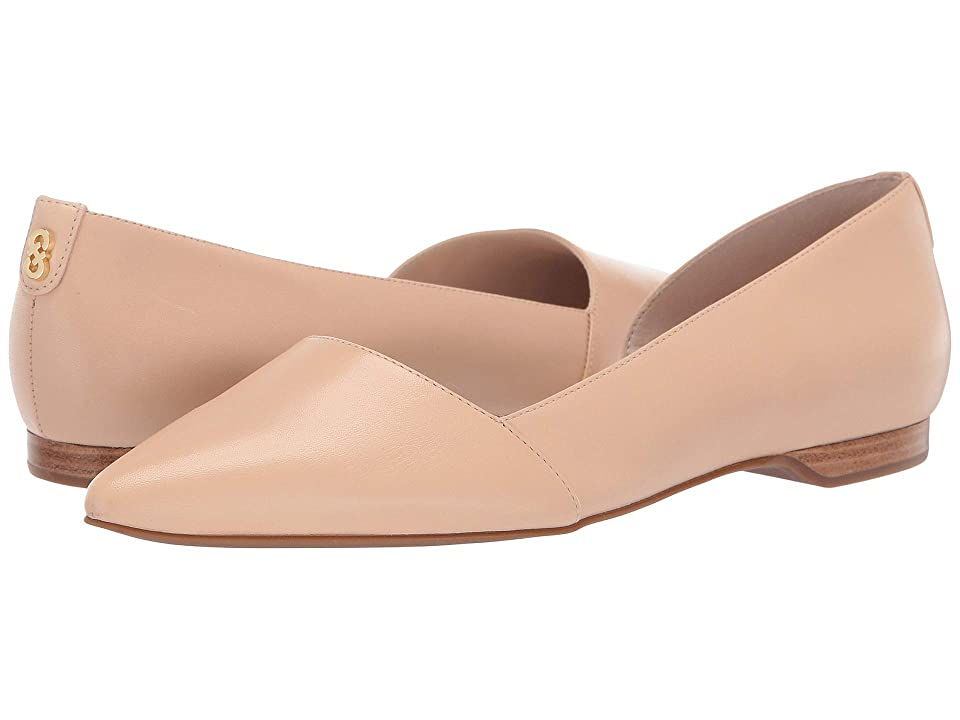 Cole Haan Bambra Skimmer II (Nude Leather) Women