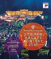 Sommernachtskonzert 2017 / Summer Night Concert [Blu-ray]
