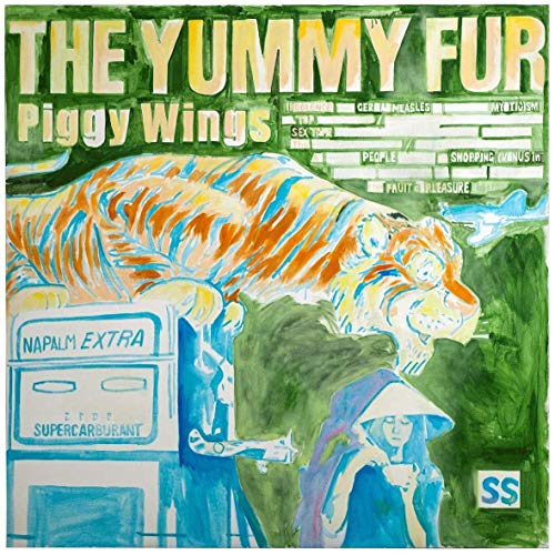 Piggy Wings [Vinilo]
