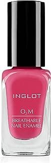 Inglot O2M Breathable Nail Enamel, 612, 11 ml