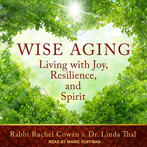 Wise Aging cover art