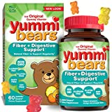 Yummi Bears Digestive Health Natural...