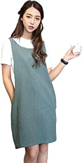 wrap around apron