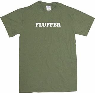 Fluffer Men's Tee Shirt