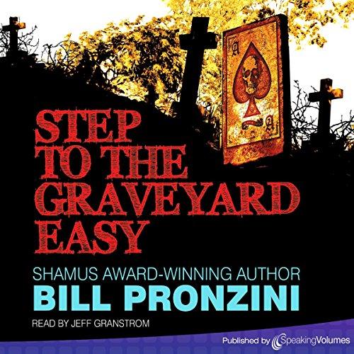 Step to the Graveyard Easy Titelbild