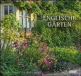 Englische Gärten 2021 – DUMONT Garten-Kalender – mit allen wichtigen Feiertagen – Format 38,0 x 35,5 cm