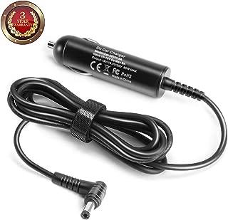 TAIFU Auto Car Dc Adapter for JBL Xtreme Xtreme 2 Xtreme Portable Wireless Bluetooth Speaker (Black Blue Red) JBLXTREMEBLKUS/JBLXTREMEBLUUS/JBLXTREMEREDUS; JBL Boombox Portable Bluetooth Speaker