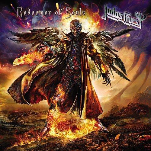 Redeemer of Souls [DVD-AUDIO]