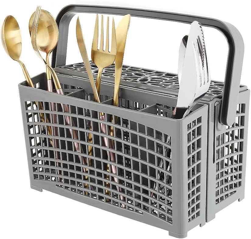 Nuovoware Dishwasher Silverware Max 86% OFF Cutlery Basket x 5 Sale price 10 6 inch