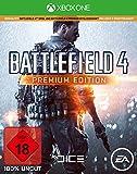 Battlefield 4 - Premium Edition [Importación Alemana]
