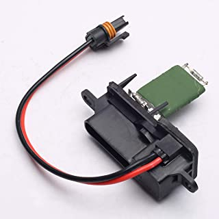 CENTAURUS A/C Blower Motor Resistor Compatible with 1996-2005 Chevrolet Astro,  Safari - Replace # 89018436 12135105 3A1043 BMR36 DR779