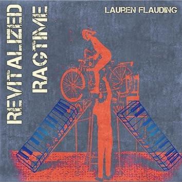 Revitalized Ragtime