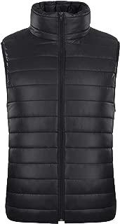 saddlebred puffer vest