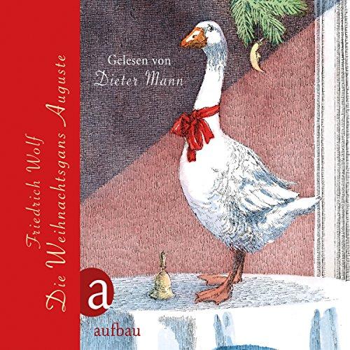 Die Weihnachtsgans Auguste Titelbild