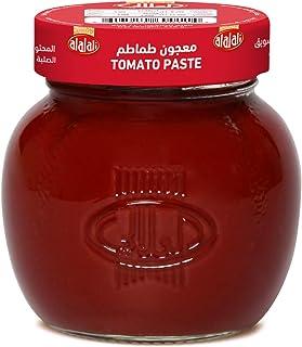 Al Alali Tomato Paste, 6x220 g
