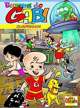 Turma do Gabi - Especial - 04 por [Moacir Torres]