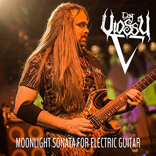 Moonlight Sonata for Electric Guitar (Metal Version)