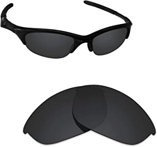 Polarized Replacement Lenses/Accessories for Oakley Half Jacket - Multiple Options